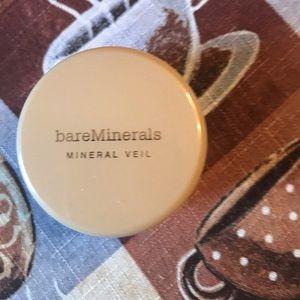BareMinerals-Mineral Veil